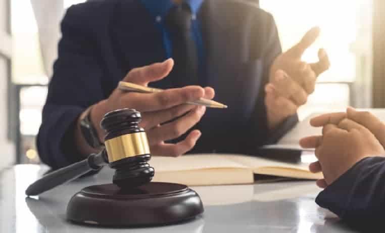 افضل محامي في دبي