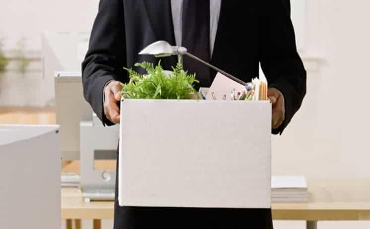 المستحقات المالية بعد الاستقالة في الإمارات