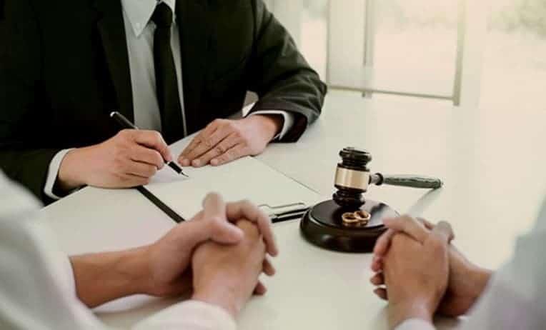 إجراءات الطلاق بالتراضي في الإمارات