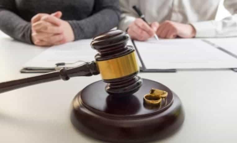 إجراءات الطلاق في دبي