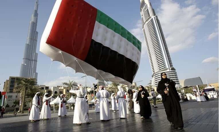 افضل محامية في دبي الإمارات