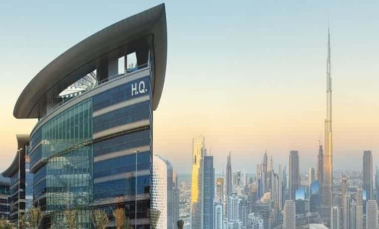 تكلفة رخصة تجارية في المنطقة الحرة دبي