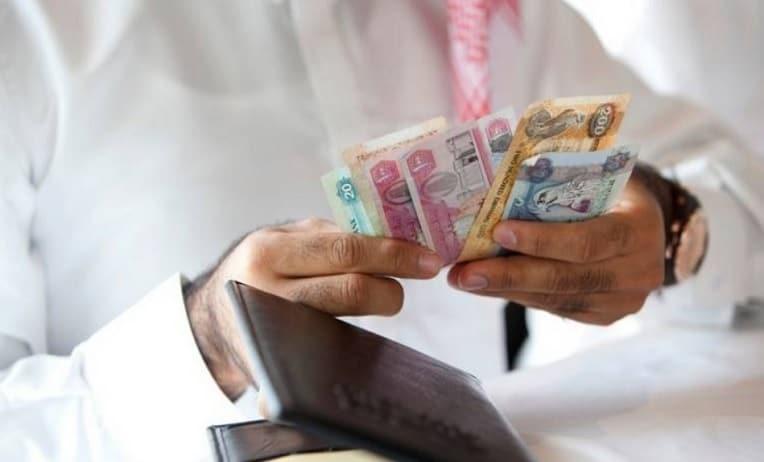 عقوبة تأخير الرواتب الإمارات