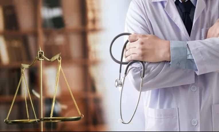 محامي تعويض اخطاء طبية