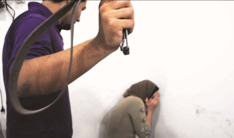 عقوبة ضرب الزوجة في القانون الإماراتي