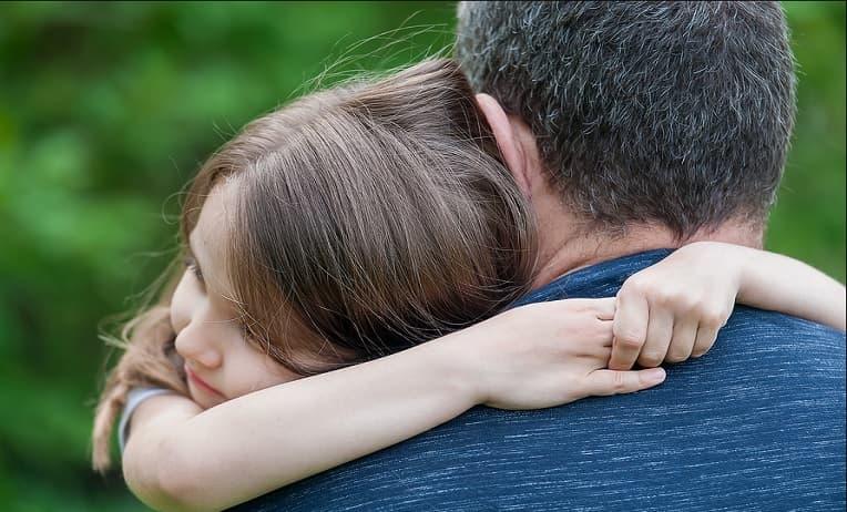 متى ياخذ للأب حضانة البنت