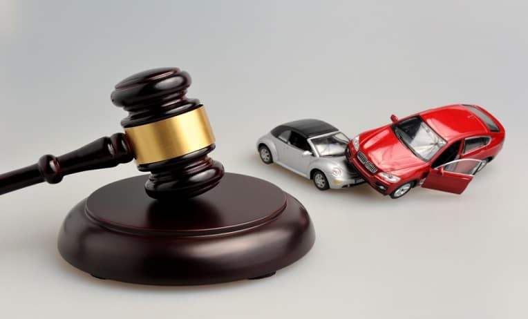 محامي حوادث سيارات