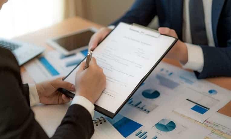 نموذج اتفاقية تعاون بين شركتين